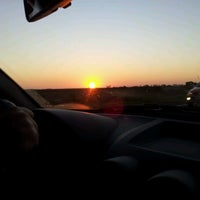 Photo taken at Rodovia RS-040 by Mark S. on 11/4/2012
