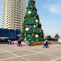 Photo taken at Galerías Plaza de las Estrellas by Angelica O. on 12/17/2012