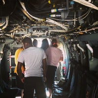 Photo taken at Sky River Helicopters - Philadelphia by Johnny B. on 7/31/2014