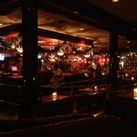 Photo taken at Mancini's Char House & Lounge by Bill E. on 12/27/2012