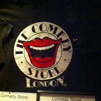 Photo taken at The Comedy Store by piucco G. on 12/29/2012