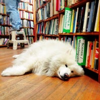 Photo taken at Walden Pond Books by mandy a. on 1/28/2013