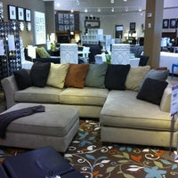 Charmant Photo Taken At Ashley Furniture By Christan M. On 11/21/2012 ...