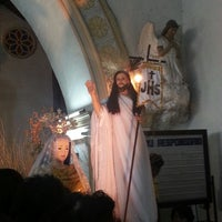 Photo taken at St. Lawrence, Deacon and Martyr, Parish Church by kitch j. on 3/31/2013