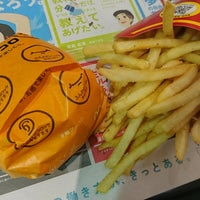 Photo taken at McDonald's by 哲哉 浅. on 12/22/2016