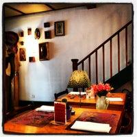 Foto tirada no(a) Obá Restaurante por Stelamaris W. em 11/7/2012