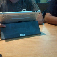 1/1/2013 tarihinde Kimeziyaretçi tarafından Cafe Bawang Merah'de çekilen fotoğraf