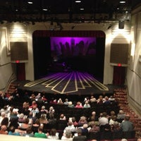 Photo taken at The Palace Theatre by Derek J. on 5/19/2013