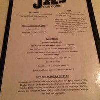Photo taken at JK's Restaurant by Joe M. on 11/15/2015