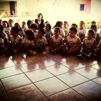 Photo taken at Escola Raboni by Michel L. on 10/9/2012
