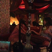 Photo taken at Shisha Cafe by SuSimi💥🔥 on 6/9/2013