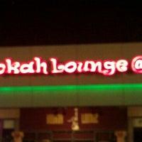 Photo taken at Paymon's Mediterranean Cafe & Hookah Lounge by PJ on 11/13/2012