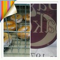 Photo taken at The Bagel Bakery by Ka Lani S. on 3/14/2013