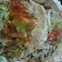 Photo taken at Papa Chevo's Taco Shop by Ka Lani S. on 4/2/2013