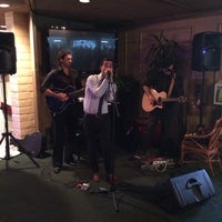Photo taken at Almaden Golf and Country Club by Tay on 11/24/2013