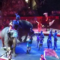 Photo taken at Germain Arena by Ja Liv S. on 1/6/2013