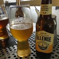 12/17/2016にFrancisco R.がEl Bebian Beer Lodgeで撮った写真
