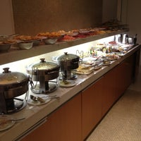 Photo taken at Casa Santa Marta Gastronomia by Ramon F. on 10/24/2012