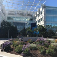 Photo taken at PayPal by Christoph M. on 7/12/2017