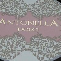 Photo prise au Antonella Dolci e Caffé par Christoph M. le3/10/2013