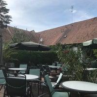 Photo taken at Geniesserhof Haimer - Hotel Garni & Weingut by Christoph M. on 6/30/2017