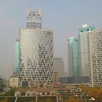 Photo Taken At 88 Xintiandi Hotel By On 12 7