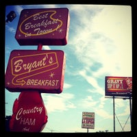 Photo taken at Bryant's Breakfast by Amanda H. on 9/13/2013