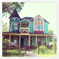 Photo taken at Cooper-Young Historic District by Amanda H. on 4/25/2013