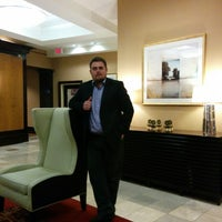 Photo taken at Homewood Suites by Hilton Washington DC by Евгений Л. on 2/22/2014