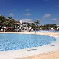 Photo taken at Swimming Pool Palladium by Elizabet D. on 5/6/2017