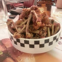 Photo taken at Bob's Diner by Jerome A. on 9/24/2013