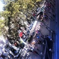 Photo taken at Hostal Mare Nostrum Barcelona by Сергей Т. on 9/23/2013