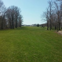Photo taken at Airport Greens Golf Course by Craig E. on 4/26/2014
