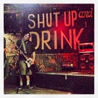 Photo taken at Double Down Saloon by David T. on 4/7/2013