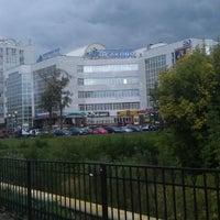 Photo taken at КЭМП Щелково by Artem I. on 9/24/2012