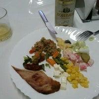 Photo taken at Restaurante Tavares by Rafael C. on 12/8/2012