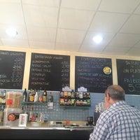 Photo taken at Bar La Font by Lorena S. on 9/3/2013