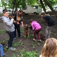 Photo taken at Центральная детская библиотека № 14 by Mikhail on 7/13/2015