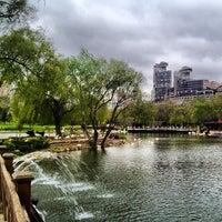 4/16/2013 tarihinde Tolga S.ziyaretçi tarafından Bahçeşehir Park Gölet'de çekilen fotoğraf