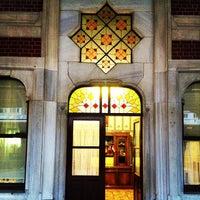 2/28/2013 tarihinde Tolga S.ziyaretçi tarafından Orient Express Restaurant'de çekilen fotoğraf