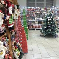 Photo taken at Акварель by Katerina on 12/7/2015