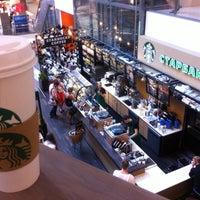 Снимок сделан в Starbucks пользователем Артём Т. 7/28/2013