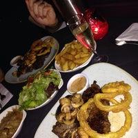 Photo taken at Masterson's Steak House by Nikola O. on 12/31/2014