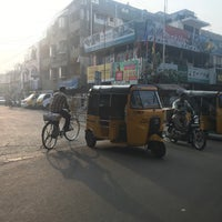 Photo taken at Chennai by Huynh B. on 1/27/2018
