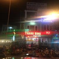 Photo taken at De Thanh Binh by Huynh B. on 2/24/2016