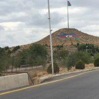 Photo taken at Agdam City Center by Эльдэниз. А. on 9/17/2015