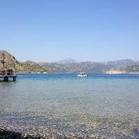 7/20/2013 tarihinde Çağlar T.ziyaretçi tarafından Mavi Deniz'de çekilen fotoğraf