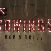 Photo taken at Gowings Bar & Grill by Jarrod M. on 11/12/2012
