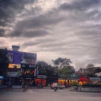 Photo taken at Durbar Marg by Swapnil A. on 6/3/2013
