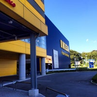 Photo taken at IKEA by mimi Y. on 9/27/2013